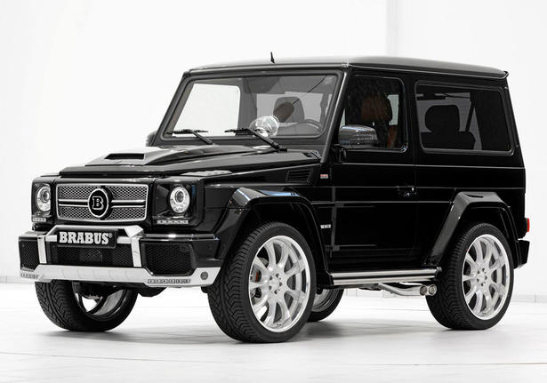 brabus mercedes g class. Black Bedroom Furniture Sets. Home Design Ideas