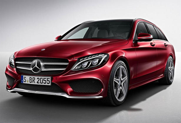 Mercedes c class estate amg line accessories for Mercedes benz c300 aftermarket accessories