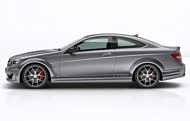 Mercedes c63 amg edition 507 uk price for Mercedes benz c63 amg 507 edition 2015