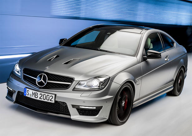 Mercedes c63 amg edition 507 uk price for How much is a mercedes benz c63 amg