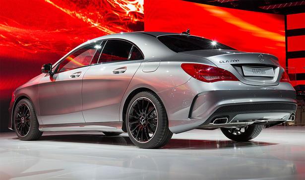 Fostia Tunes Mercedes-Benz CLS 350 CDI - BenzInsider.com - A ...