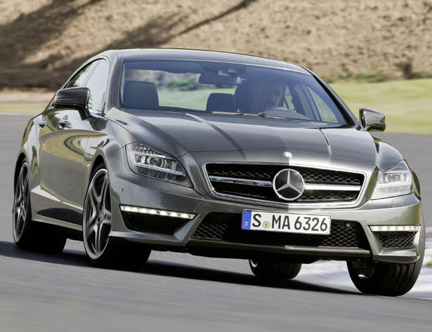 2011 mercedes cls 63 amg price for Mercedes benz cls63 price
