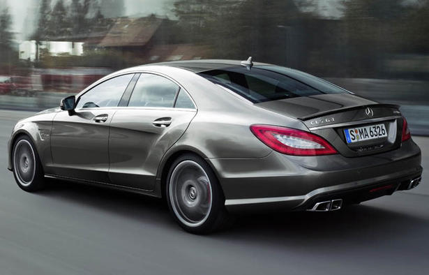 Mercedes cls63 amg price for Mercedes benz cl 63 amg price