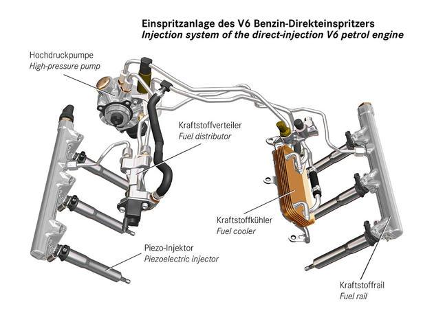Alfa romeo exhaust manifold
