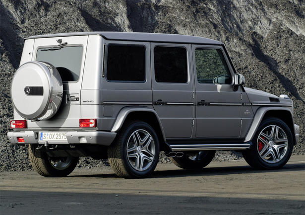 Mercedes g63 g65 amg for Mercedes benz g65 price
