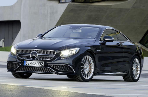 mercedes s65 amg coupe specs equipment price. Black Bedroom Furniture Sets. Home Design Ideas