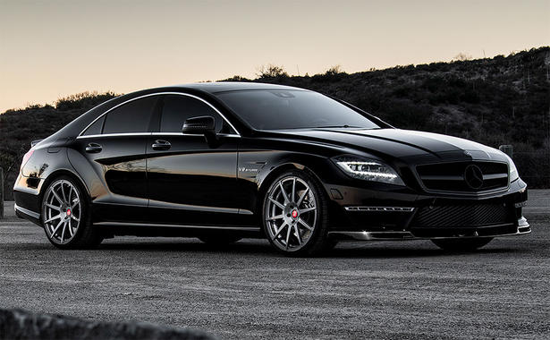 here is the cls amg dealer ordering guide