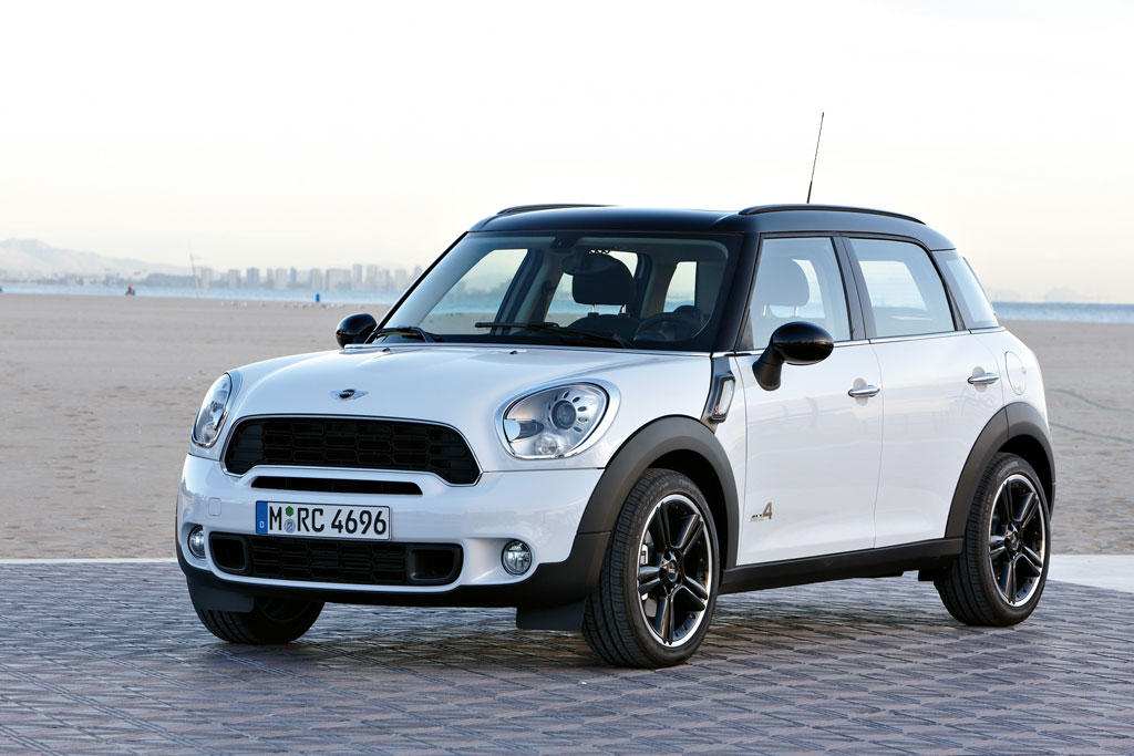 Mini Countryman Photo 13 9217