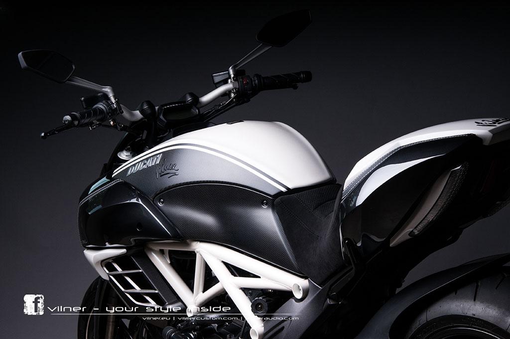 Ducati Diavel Amg Price