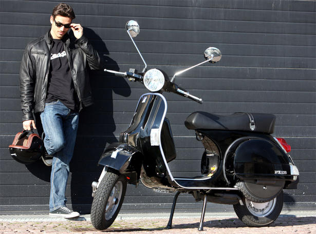 Vespa: Latest News, Videos, Photos | Times of India