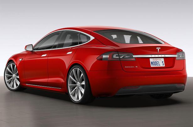 2017 Tesla Model S Facelift: Price, Specifications