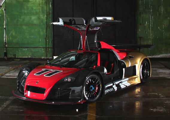 Gumpert Apollo Enraged Interior 2016 Gumpert Apollo r Interior