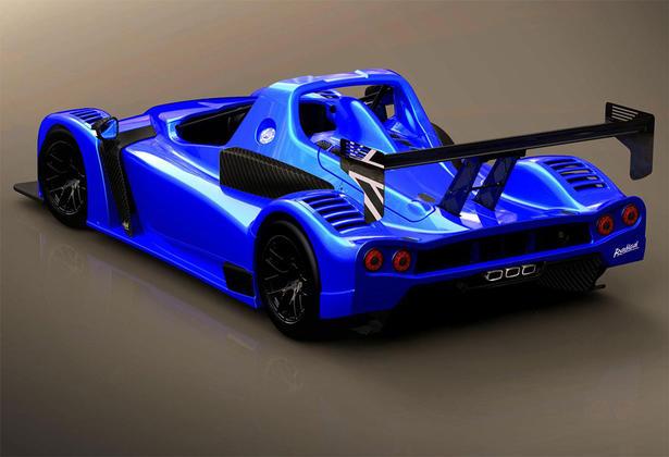 Radical SR8 RSX: Price, Specs
