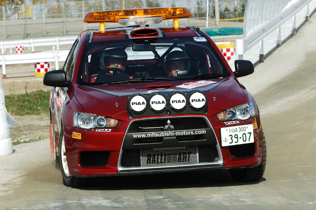 lancer evolution x group n 11 - Mitsubishi Evolution 11