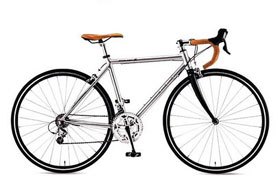 Fairlady Z Bike