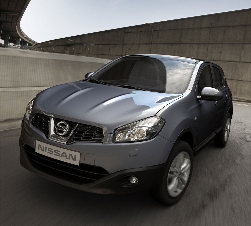qashqai review autos weblog. Black Bedroom Furniture Sets. Home Design Ideas