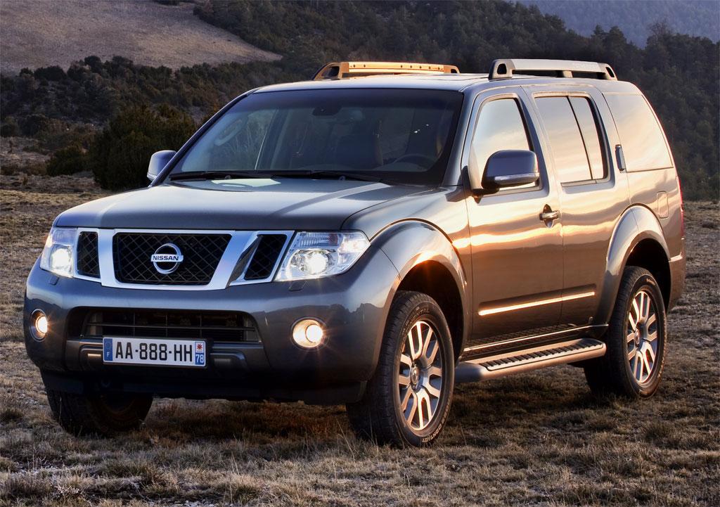 2011 Nissan Pathfinder, Xterra, Frontier Price Photos - Image 2