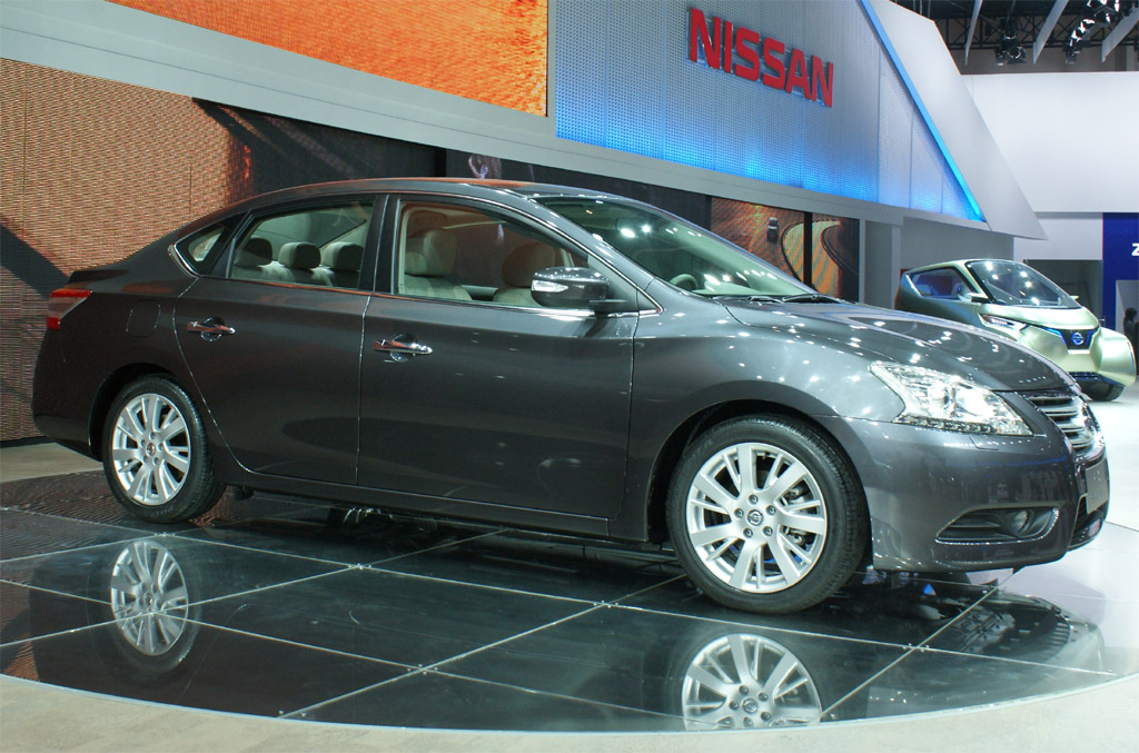 2013 Nissan Sentra Price Photos - Image 7