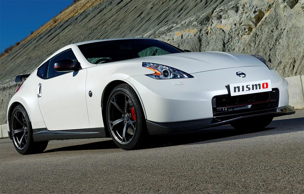 2014 Nissan 370z Nismo Photo 1 12935