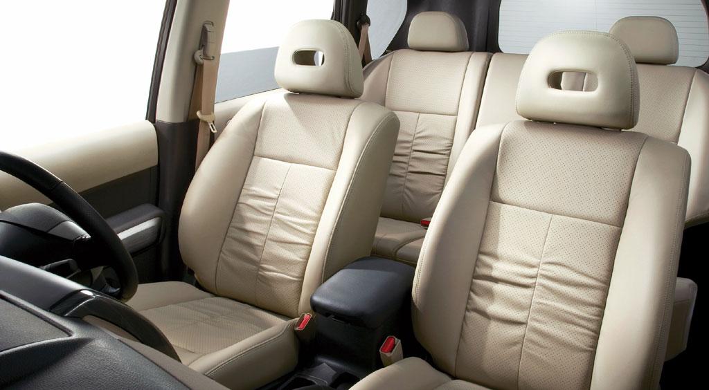 Autech Nissan X TRAIL Axis Photos - Image 3