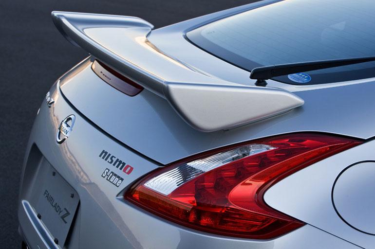 Nismo Nissan 370z S Tune Photo 7 4966