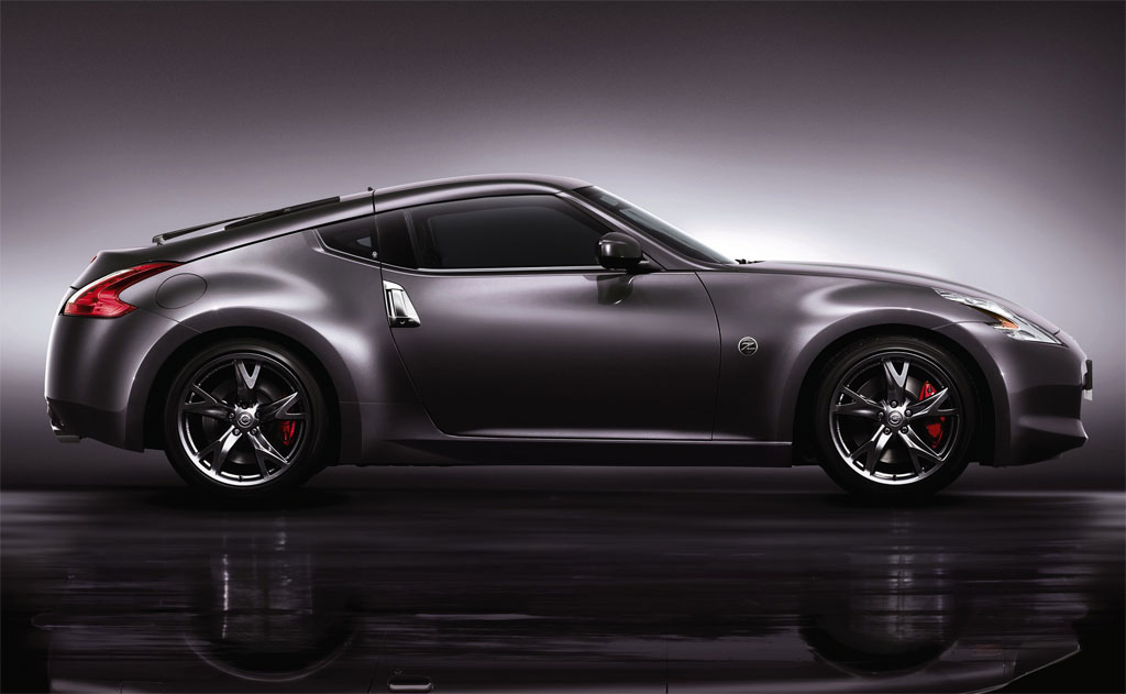 Nissan 370z 40th Anniversary Photo 3 7203