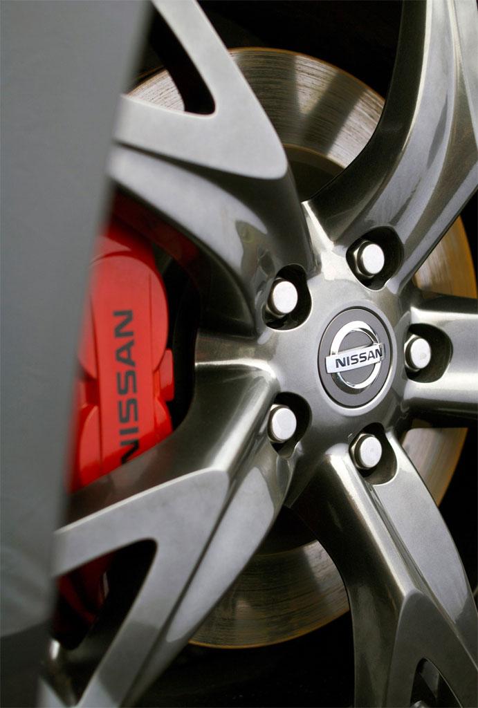 Nissan 370z Black Rims. Nissan 370z Black