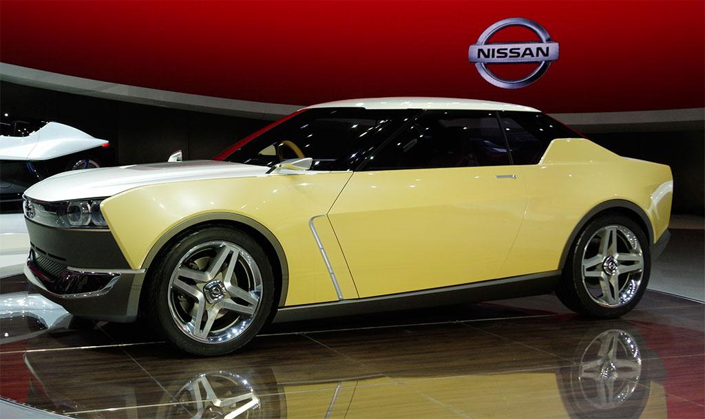 Nissan Idx Nismo Price >> Nissan IDx Freeflow Photo 4 13576