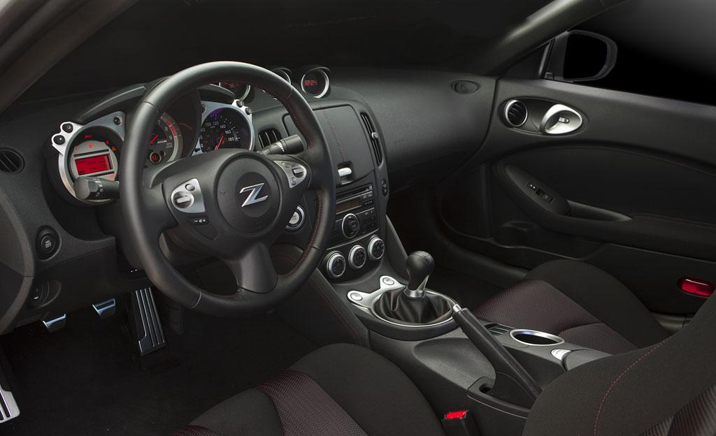Nissan NISMO 370Z 3