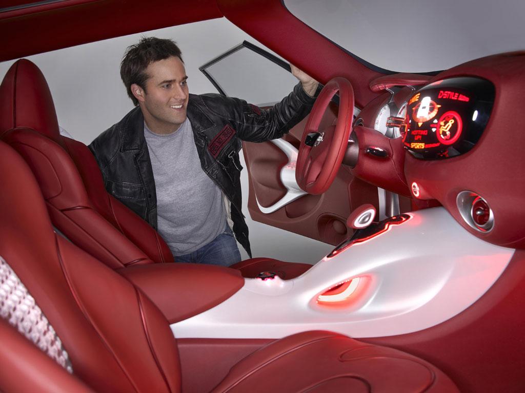 Nissan Qazana Photo 5 5484