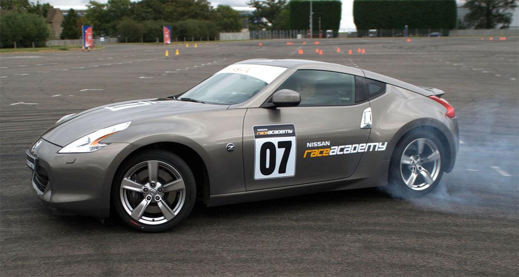 Nissan Race Academy Photo 4 6768
