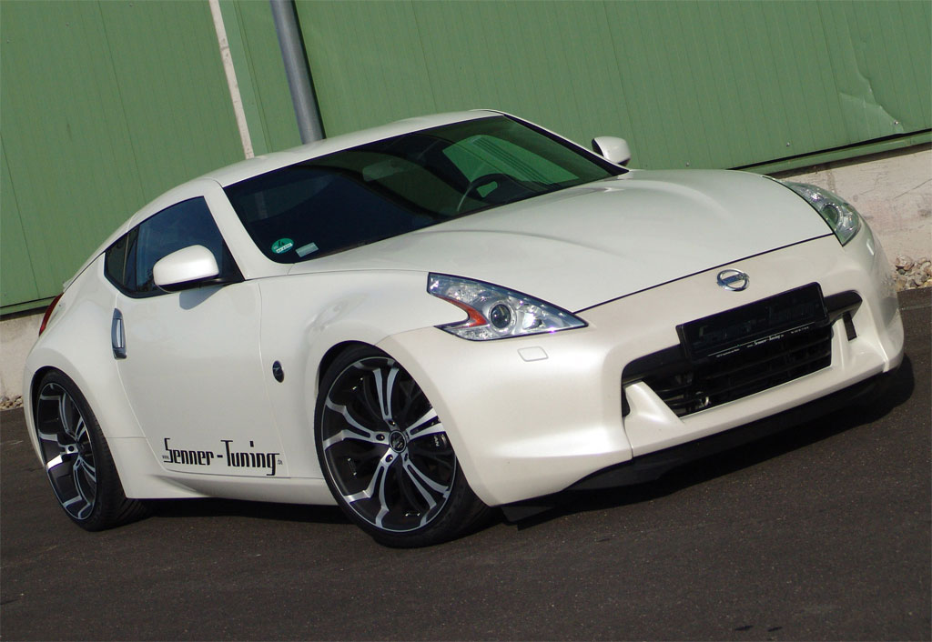 Senner Nissan 370z Photo 8 6896
