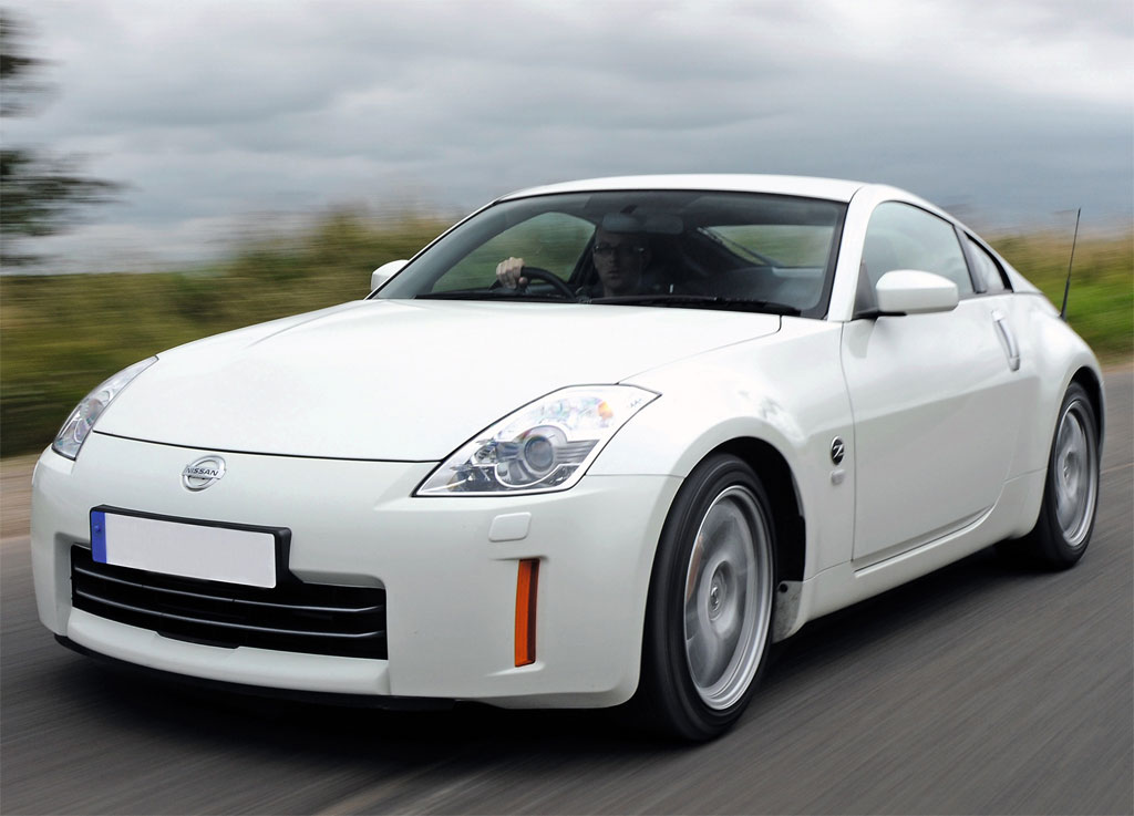 Unichip Nissan 350z Photo 1 8099 HD Wallpapers Download free images and photos [musssic.tk]