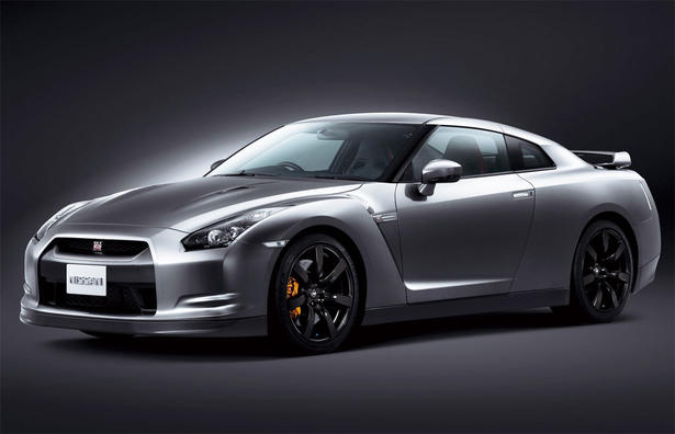 2011 Nissan Gt R Price