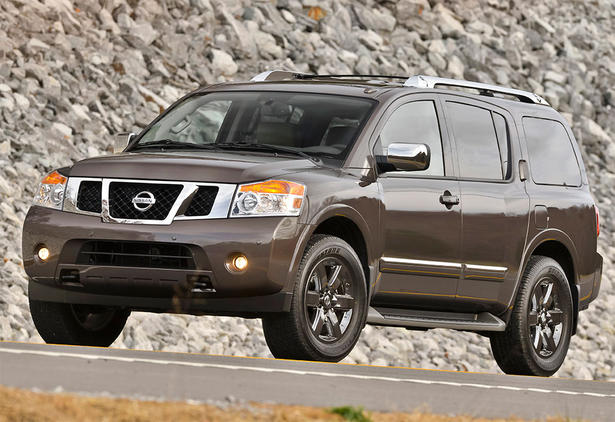 2014 nissan armada and titan price. Black Bedroom Furniture Sets. Home Design Ideas