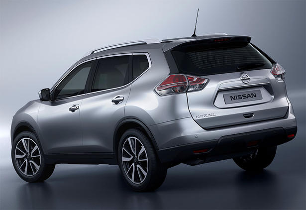 Camioneta Nissan X Trail 2014 | Autos Post