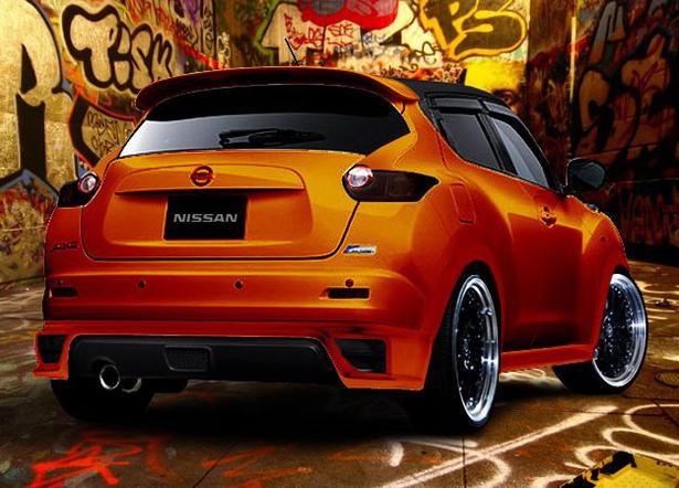 Fox Marketing Nissan Juke S