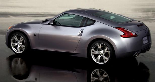 Nissan 370z price