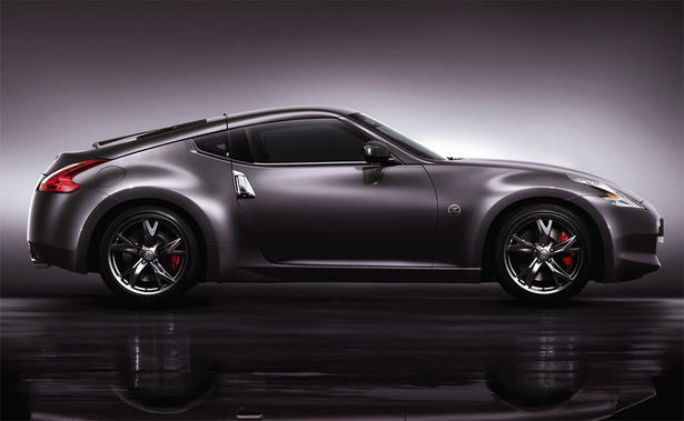 nissan 370z 40th anniversary price. Black Bedroom Furniture Sets. Home Design Ideas
