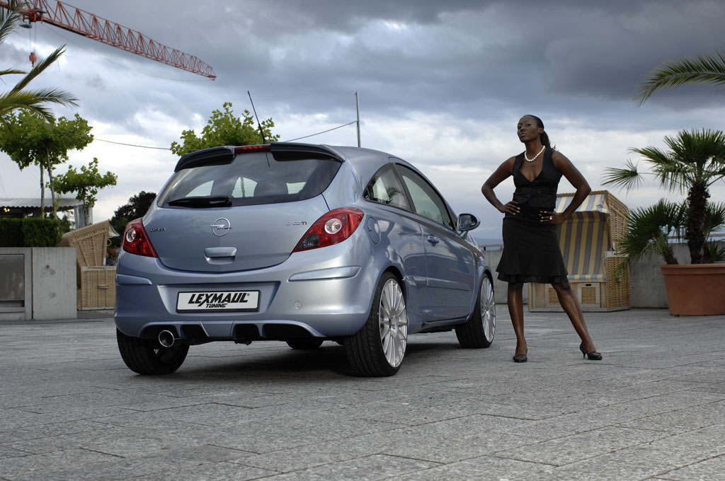 Opel Corsa Related Images Start 350 Weili Automotive Network