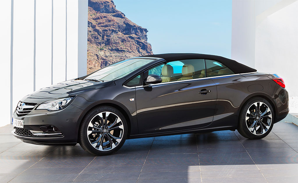 opel cascada photo 10 12613. Black Bedroom Furniture Sets. Home Design Ideas