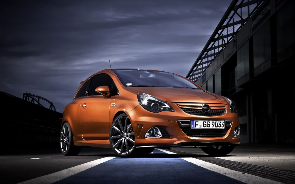 opel corsa opc nurburgring photo 10 11050. Black Bedroom Furniture Sets. Home Design Ideas