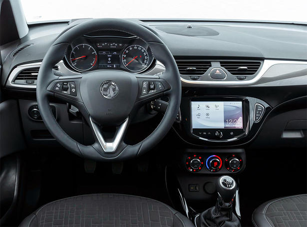 2015 opel corsa engines specs and equipment - Opel Corsa Color Edition 2015