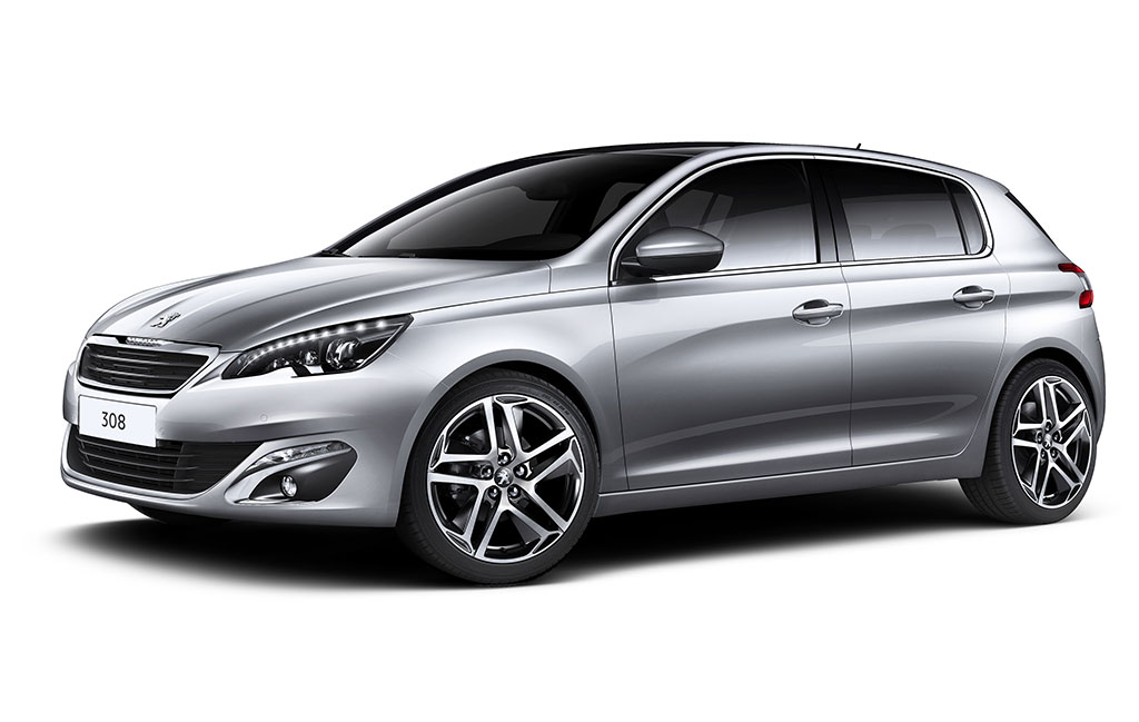 2014 Peugeot 308 Photos - Image 10