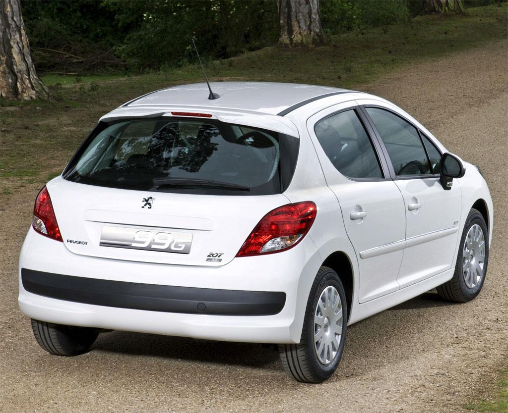 Peugeot 207 Economique Photo 5 6260