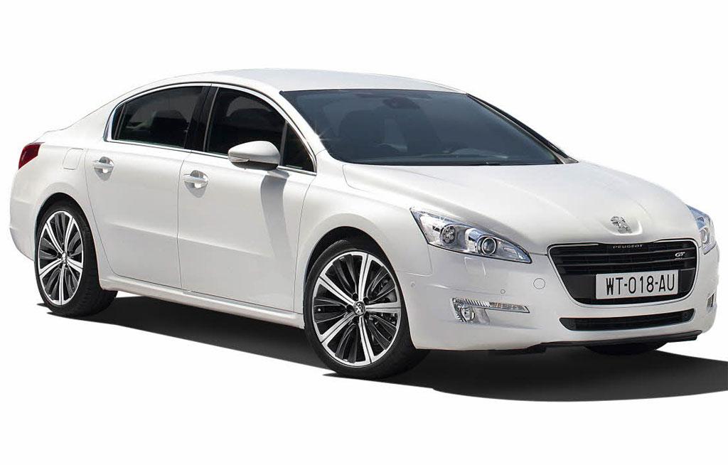 Peugeot 5 8: цены, комплектации, отзывы, форум, тест
