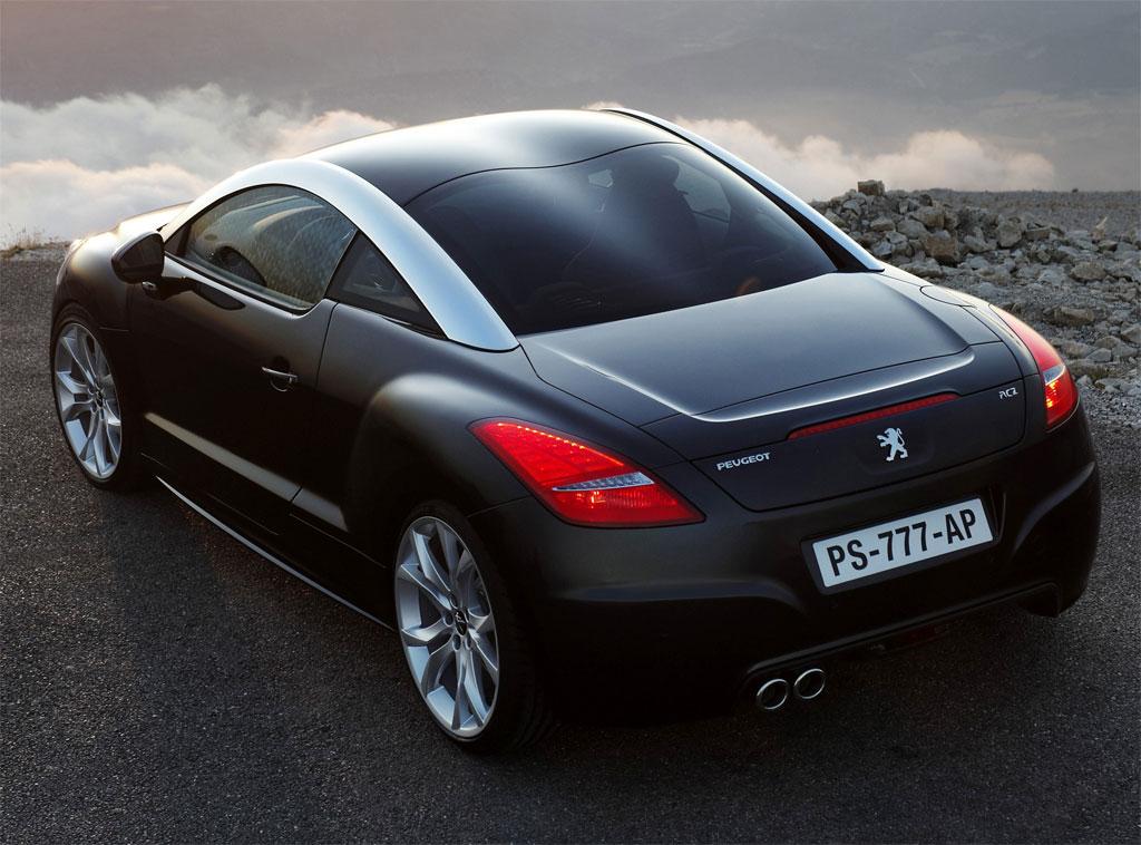 Peugeot Rcz Photo 3 6640
