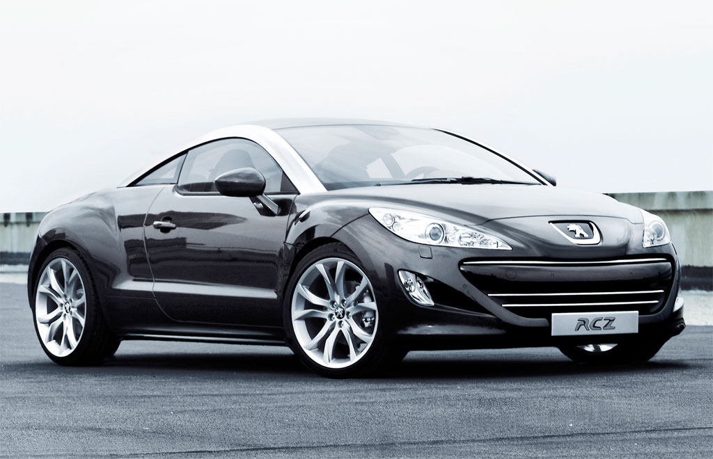 2010 peugeot rcz review 2017 2018 best cars reviews. Black Bedroom Furniture Sets. Home Design Ideas