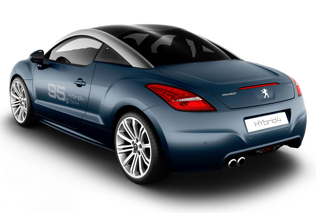 peugeot rcz related images start 350 weili automotive network. Black Bedroom Furniture Sets. Home Design Ideas