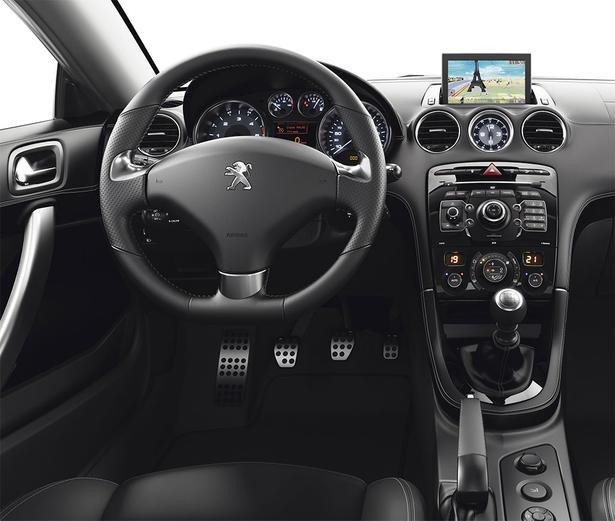 2013 Peugeot Rcz Facelift